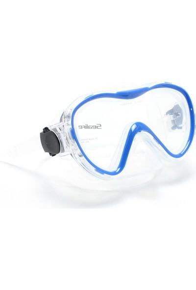 Sealife Vakumlu Silikon Maske ADZ6735