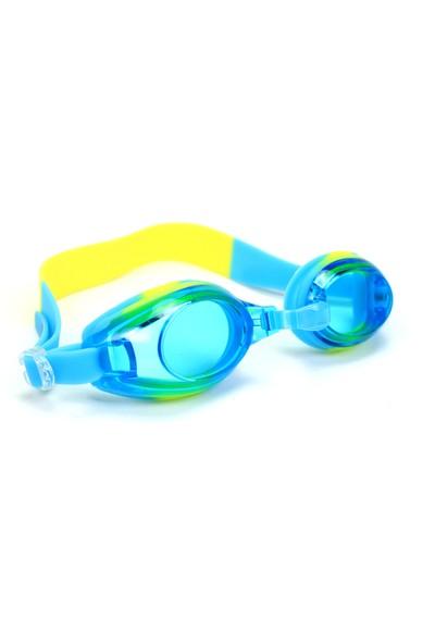 Sealife Silikon Yüzücü Gözlüğü ADZ6720