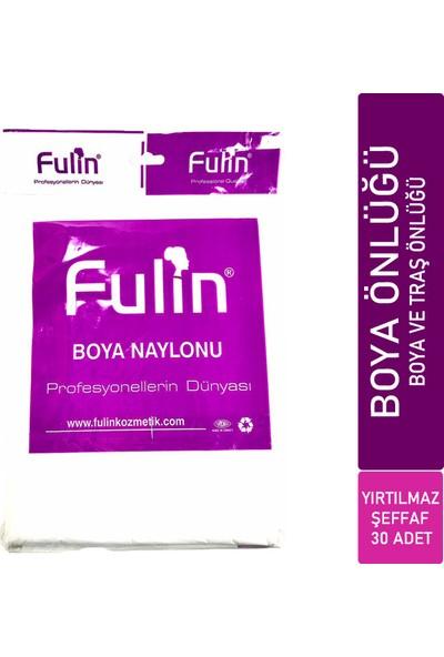 Fulin Boya ve Saç Kesim Naylonu 30 Adet FUL1001