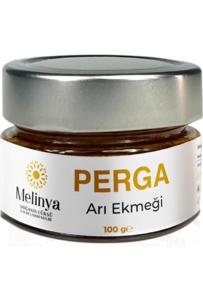 Melinya Arı Ekmeği ( Perga ) 100 gr Cam Kavanoz
