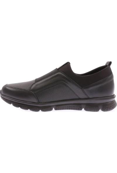 Dgn 3625 Erkek Boğazı Strech Spor Eva Taban Ayakkabı