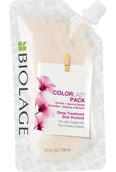 Matrix Biolage Colorlast Pack Renk Koruyucu Maske 100 ml