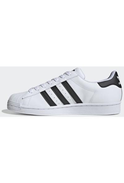 adidas Erkek Günlük Spor Ayakkabı Superstar Eg4958