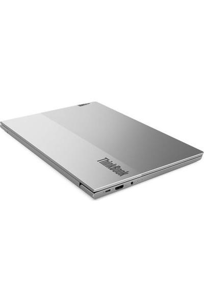 "Lenovo ThinkBook 13S G2 Itl Intel Core i5 1135G7 8GB 256GB SSD Windows 10 Home 13.3"" FHD Taşınabilir Bilgisayar 20V9005VTX3"