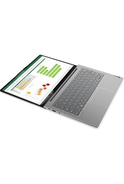 "Lenovo ThinkBook 13S G2 Itl Intel Core i5 1135G7 8GB 256GB SSD Windows 10 Home 13.3"" FHD Taşınabilir Bilgisayar 20V9005VTX3"