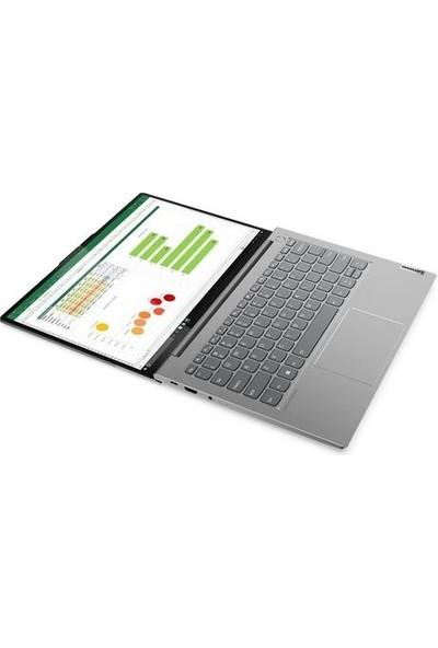 "Lenovo ThinkBook 13S G2 Itl Intel Core i5 1135G7 8GB 512GB SSD Windows 10 Pro 13.3"" FHD Taşınabilir Bilgisayar 20V9005VTX7"