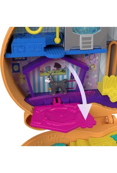 Polly Pocket Yumuşacık Corgi Kompakt Oyun Seti GTN13