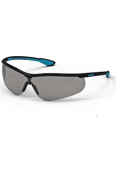 Uvex Suportstyle 9193.277 Gri Lensli Gözlük