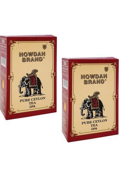 Howdah Brand 1000 gr x 2 'li