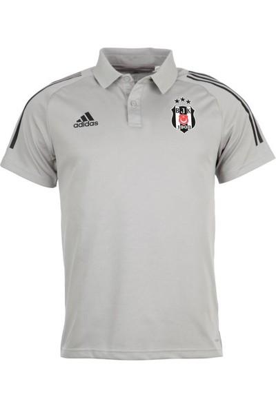 Adidas Bjk 20-21 Polo Tshirt