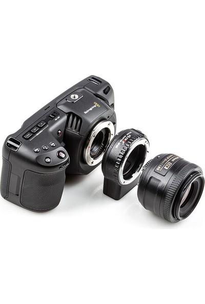 Viltrox Nf-M1 Autofocus Lens Mount Adapter