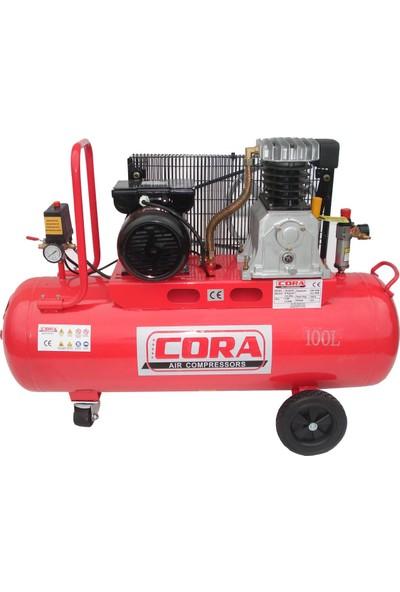 Cora Kompresor 2.5hp 100L