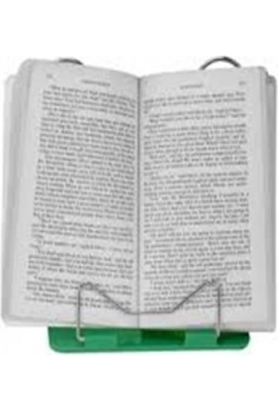 Keskin Kitap Okuma Standı
