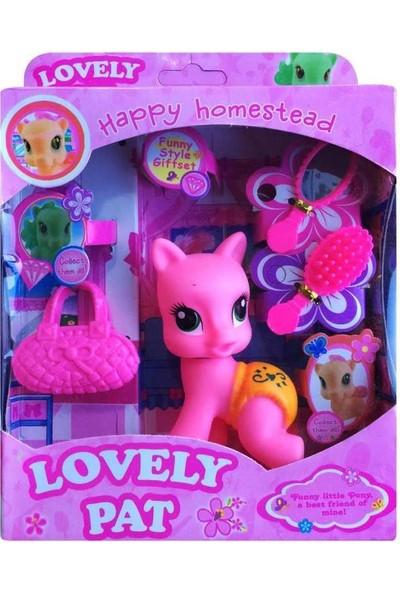 Osman Kızılkaya Funny Little Pony - XFM88-3
