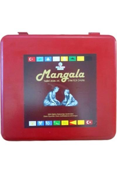 Hobi Eğitim Dünyası Mangala Plastik - HED206