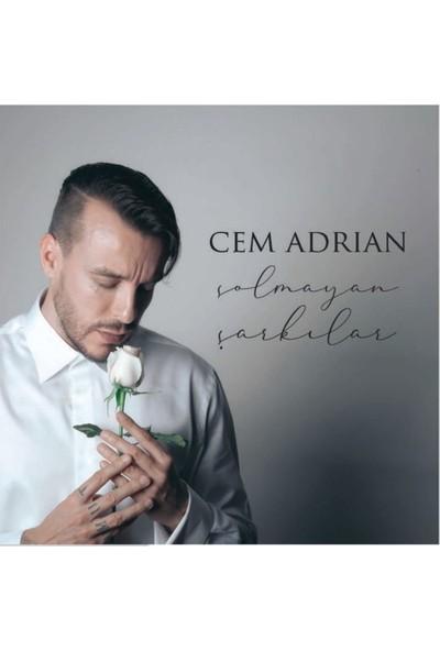 Cem Adrian-Solmayan Şarkılar ( Plak )