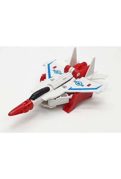 Osman Kızılkaya Transformers Dönüşen Araç Bigwasp - 69615-BIGWASP