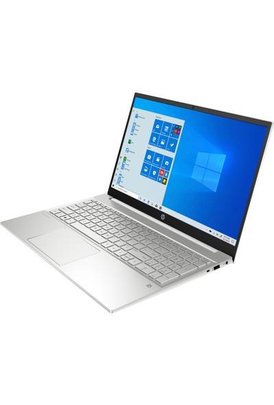 "Hp Pavilion 15-EG0009NT Intel Core I5 1135G7 8gb 512GB SSD MX350 Windows 10 Home 15.6"" Fhd Taşınabilir Bilgisayar 2X9J2EA"