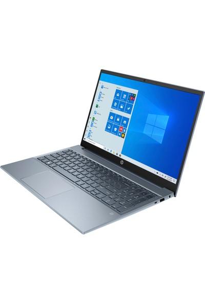 "Hp Pavilion 15-EG0013NT Intel Core I5 1135G7 8gb 256GB SSD MX350 SSD Windows 10 Home 15.6"" Fhd Taşınabilir Bilgisayar 2Y7X6EA"
