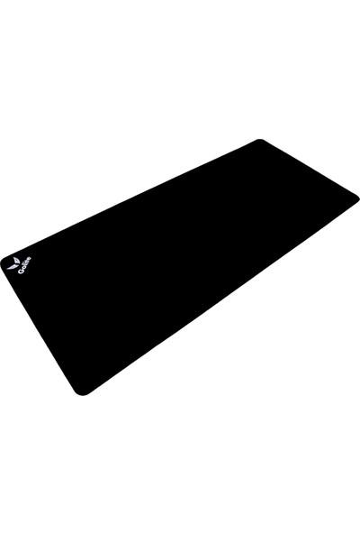 Golite Gaming Oyuncu Büyük Boy MousePad 70x30 cm