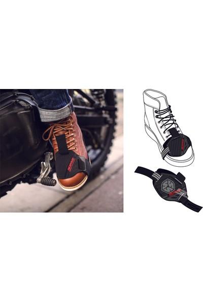 Scoyco Scoyco-Ayakkabı ve Bot Koruyucu Fs-02