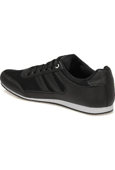 Salvano Wın 1fx Siyah Erkek Sneaker