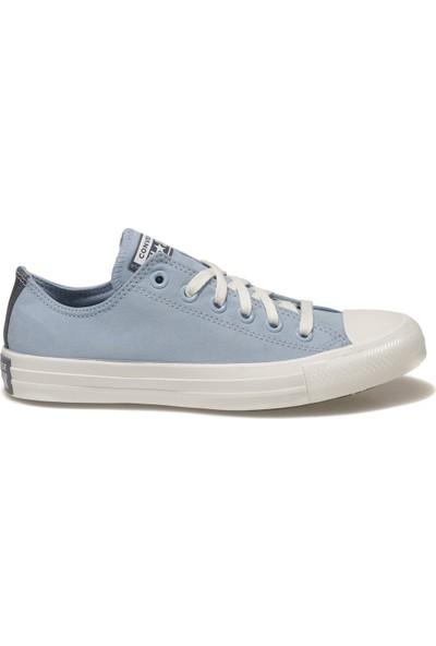 Converse Chuck Taylor All Star Pea Mavi Kadın Sneaker