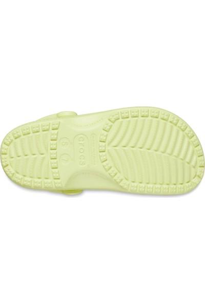 Crocs Kadın Crocs Classic Kadın Terlik 10001