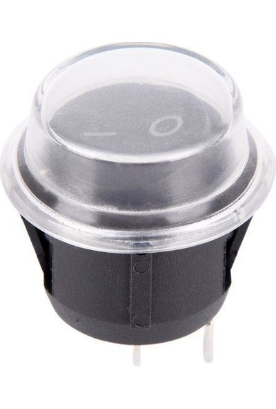 Motorobit Kcd1 Su Geçirmez Anahtar Kılıfı - 23MM