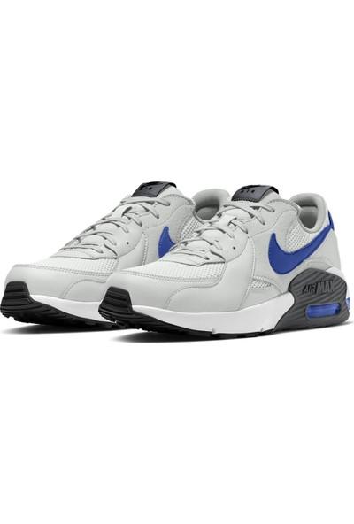 Nike Air Max Excee Erkek Gri Günlük Ayakkabı - CD4165-007