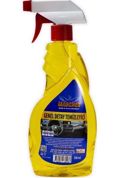 Madchen Detay Temizlik 500 ml