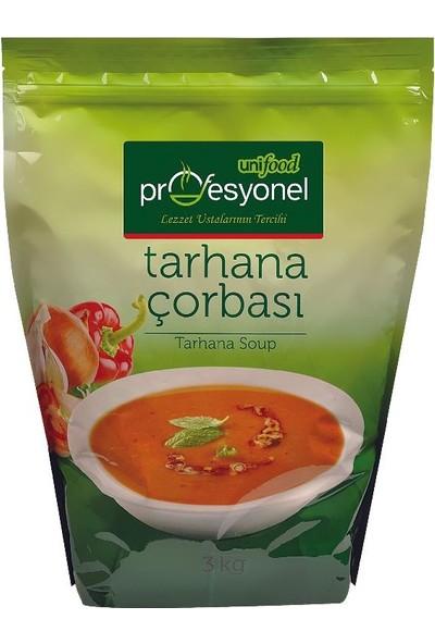 Unifood Tarhana Çorbası 3 kg