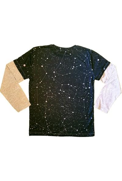 Brawl Stars Bibi Baskılı Sweatshirt