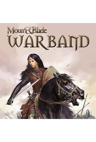 Mount & Blade Warband Steam PC KEY