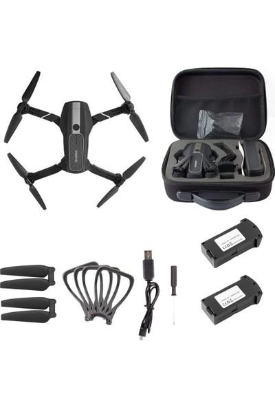 Aden E58 Pro 4K Fly More Combo Drone