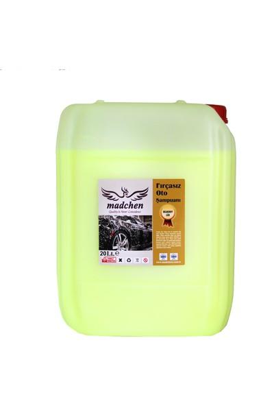 Madchen Traktör ve Tır Yıkama Fırçasız 5 kg