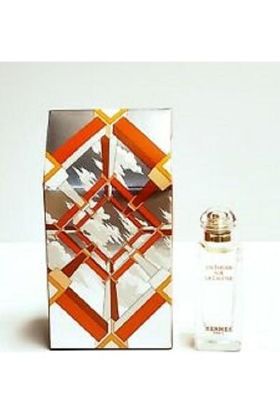 Hermes Un Jardin Sur La Lagune Edt 7,5ml Kadın Parfümü