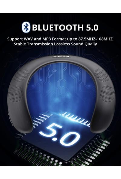 Bluedio Hurricane Speaker Hs
