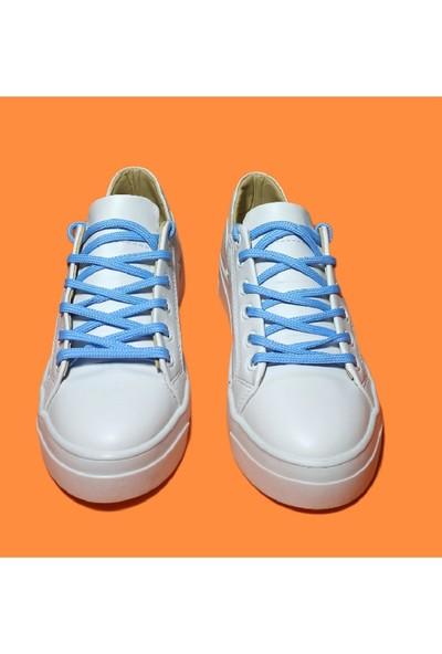 Endless Beyaz Spor Endless Kadın Ayakkabı