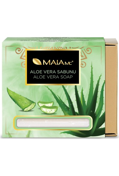Maia Mc Aloe Vera Sabunu 150 gr