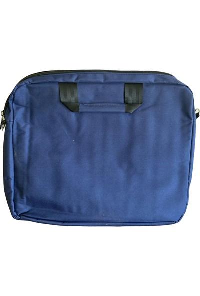 """Hunsafety Hs-3 15.6"""" Notebook Çantası - Mavi"""