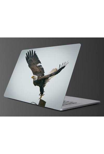Sim Tasarım - SIM105- Kartal Laptop Sticker