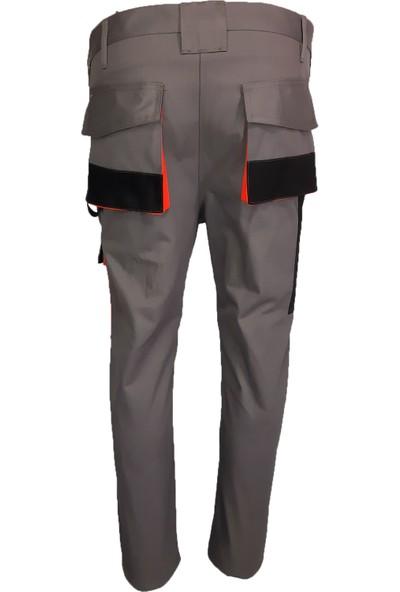 Simgeden Iş Elbiseleri Bym Iş Pantolonu 52 Beden