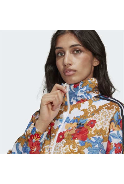 Adidas Studio London Track Top Kadın Sweatshirt