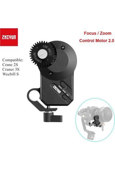 Zhiyun Transmount Focus/zoom Controll Motor 2.0 ( Cmf-06)