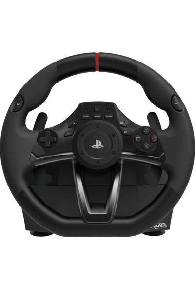 Hori Racing Wheel Apex Sony Lisanslı Direksiyon Seti Playstation 5/ Playstation 4 Pc Uyumlu