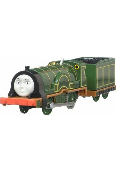 Thomas & Friends Thomas ve Arkadaşları Motorlu Tekli Tren Ana Karakterler Emily CDB69