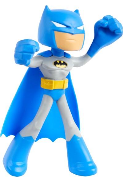 Justice League Dc Justice League Bükülebilen Figürler Batman Mavi (GLN81)