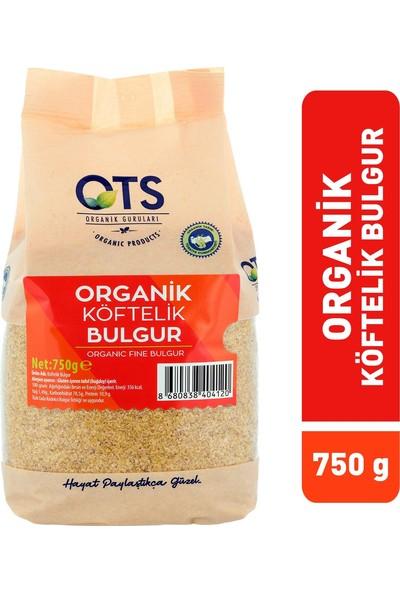 OTS Köftelik Bulgur 750 gr