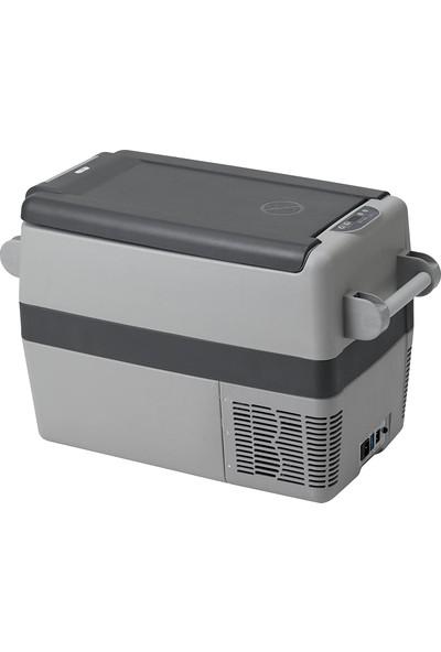 Indelb Araç Içi Buzdolabı - Soğuk/sıcak
